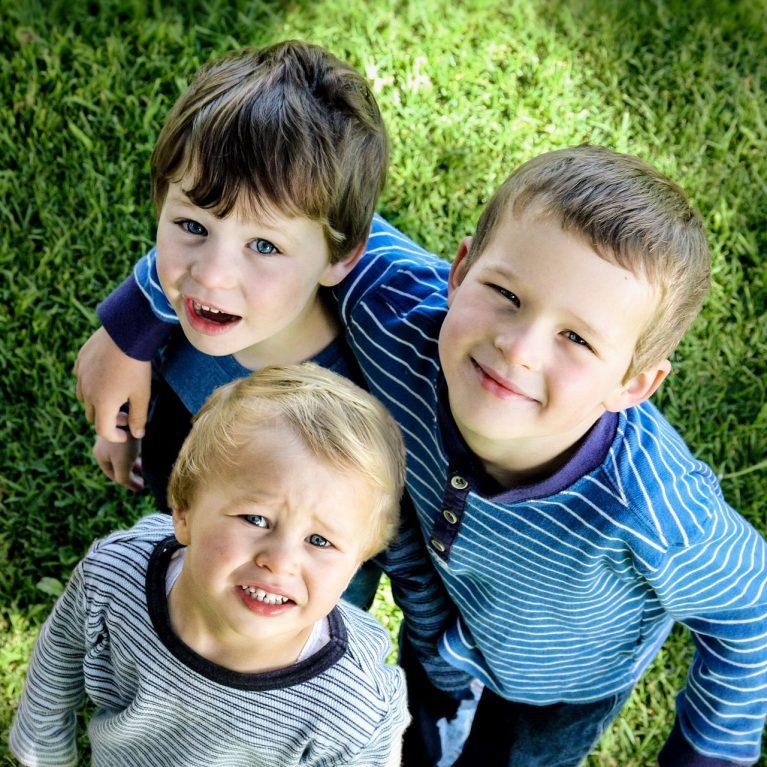 Familienwohnen