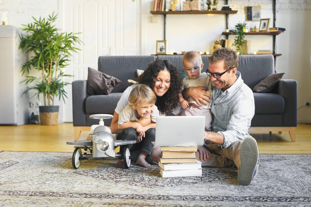 Familien Wohnen in Altentreptow
